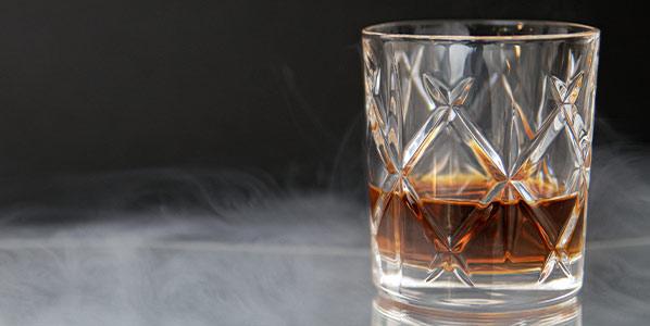 Getränkekarte Spirituosen